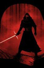 Kylo Ren - Opowieść o Upadłym Jedi by Aleks002