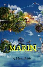 Marin by MariaGraziaMiccoli