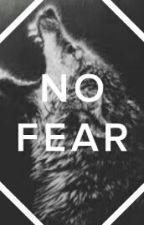 No Fear  by sixpython