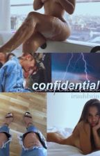 Confidential - Justin Bieber by irauhlwin
