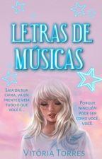 Letras De Musicas by vickzinha_123