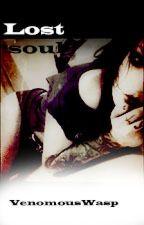 Lost Soul | Ghorror  by VenomousWasp