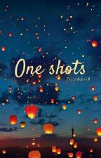 one shots  by MsMerrell