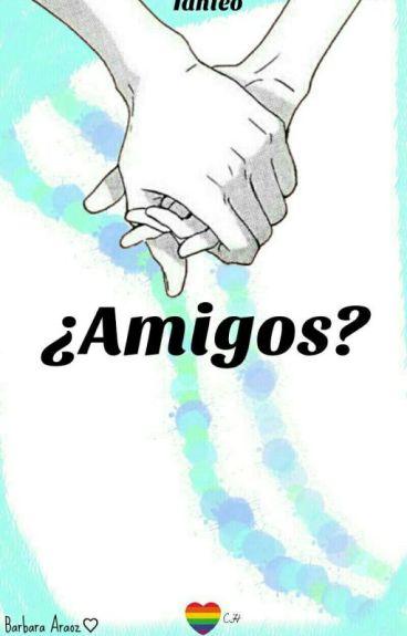 """""""Amigos"""" (Ianteo)"""