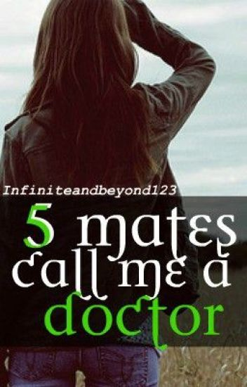 5 mates...call me a doctor!!!