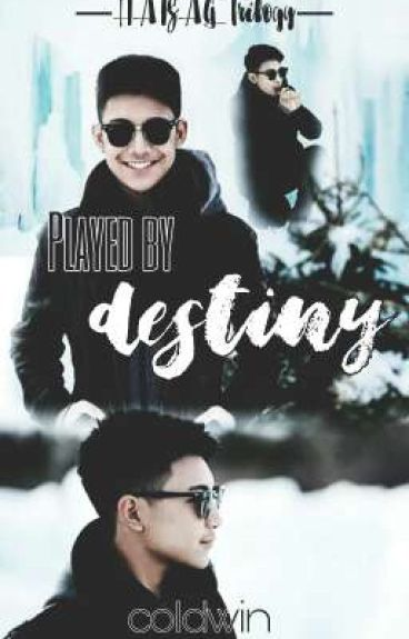 HAPSAG 2: Played By Destiny