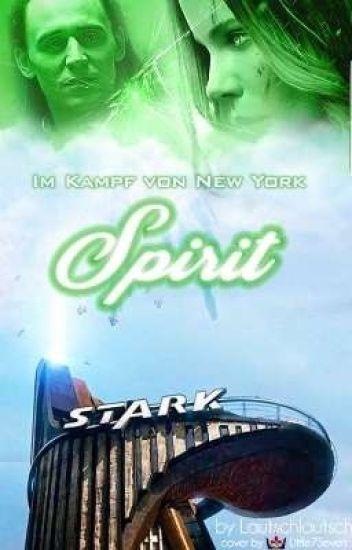 Spirit ~ Im Kampf von New York