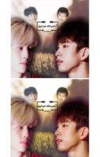 """""""أحببتك مرتين!""""~ -markjin-jinmark- by xmarkjin_nv"""