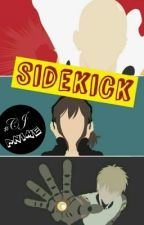 Sidekick [One Punch Man Fanfic] by Balice66