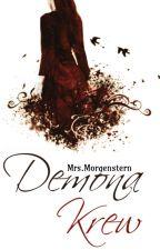 Demona krew - Dary Anioła ff by MowMiMorgenstern
