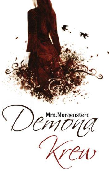 Demona krew - Dary Anioła ff [W TRAKCIE POPRAWY]