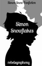 Simon Snowflakes by rebelsymphony