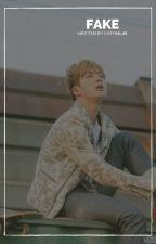Fake [Jin] by eatpinkjin