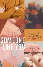 Someone Like You ♤ VKOOK by yoowner
