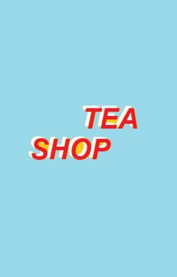 tea shop; muke