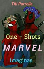 One - Shots/Imaginas Marvel by titiparrella