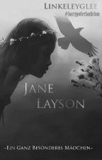 Jane Layson |HPotterFF by Linkelchen