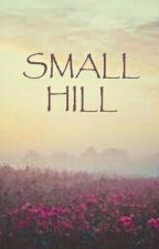 Small Hill by jessie098