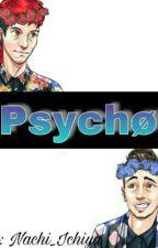 Psychø by Sumoni_Noshiya