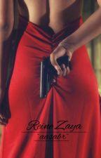 « Reine Zaya : Une Chef » by Batataa_