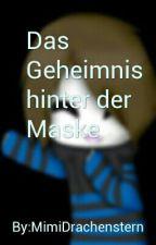 Das Geheimnis hinter der Maske (GLP Ff) by Komischer_keks