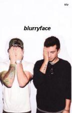 blurryface by twentydunplots