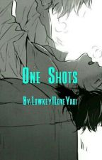 BOYXBOY (ONE-SHOTS) by LowkeyILoveYaoi