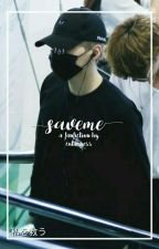SAVE ME by cutaeness