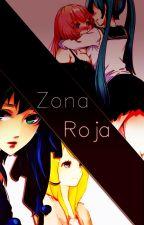 | ZONA ROJA | MikuxLuka  by esmeea02