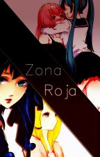 | ZONA ROJA | MikuxLuka & GumixRin by esmeea02