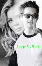 Your My World by SkiiitlesTree21