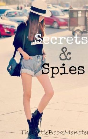 Secrets & Spies (Complete)
