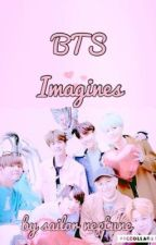 ~BTS Imagines~  by sailor_neptune
