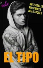 El Tipo  by valeria01boxeo