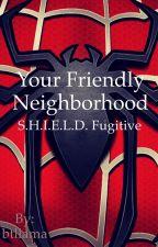 Your Friendly Neighborhood S.H.I.E.L.D. Fugitive  by btllama
