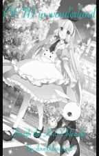 (Y/N) in Wonderland~(Death the Kid X Reader) by ilovekidandsoul