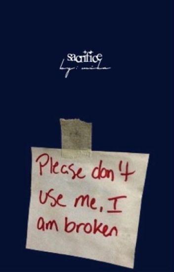 SACRIFICE | P. PARKER
