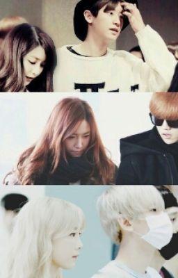 [ LuYoon , ChanTiff , Baekyeon ] : Màu Của Tình Yêu