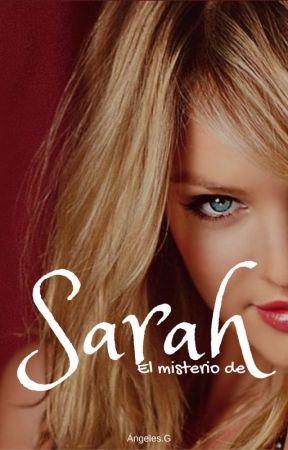 || SARAH || by JustMeAG