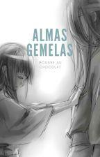 Almas gemelas by MousseAuChoco