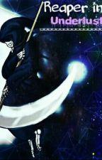 Reaper in underlust by Fran_silverwind