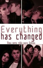 Everything Has changed [ JELENA ] by _JelenwRevival