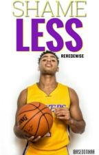 Shameless || D'Angelo Russell. by reredenise