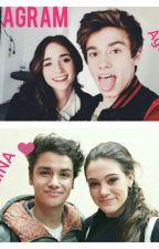 Instagram - Aguslina Y Jarolina by camila_cp13
