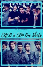 CNCO & CD9 One Shots by QueenMimi96