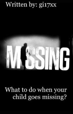 Missing.. by gi17xx