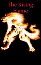 The Rising Flame [Leo Valdez Fanfiction] by Son_Of_Pontos