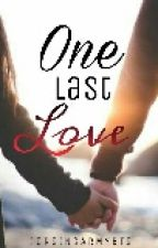 One Last Love (On-Going/Editing) by JorsingArmyBTS