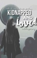 Kidnapped and Loved | A Black Veil Brides Fanfiction   (COMPLETED) by inkdropsaway
