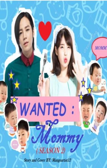 WANTED: MOMMY (SEASON 2)